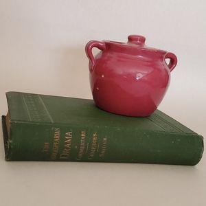Shakespearean Drama comedies Green book 1887